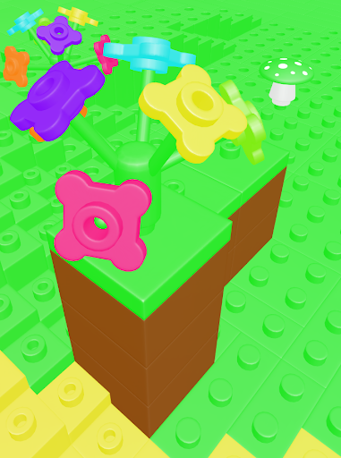 Colorful 3D filehippodl screenshot 18