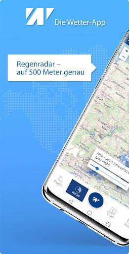 wetter.net - die Wetterapp  screenshots 4