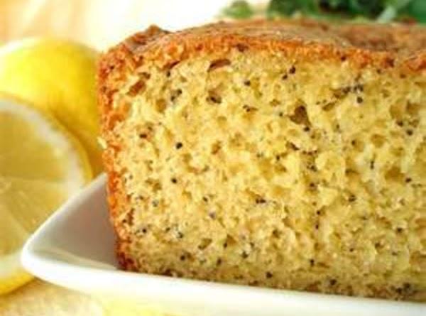 Lemon Poppy Seed Amish Friendship Bread Recipe