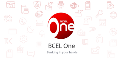 Bcel one android app on appbrain for Banque pour le commerce exterieur lao public