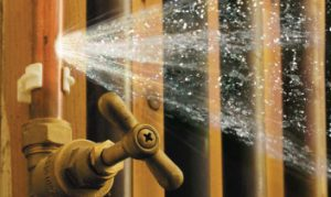 burst pipe plumbers Glasgow