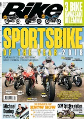 Bike Magazine UK