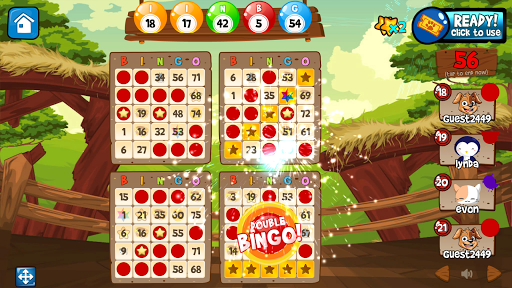 Download Bingo Abradoodle : Free Bingo Games MOD APK 10