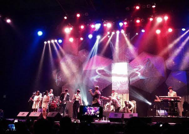 Jazz Festival, Jakarta