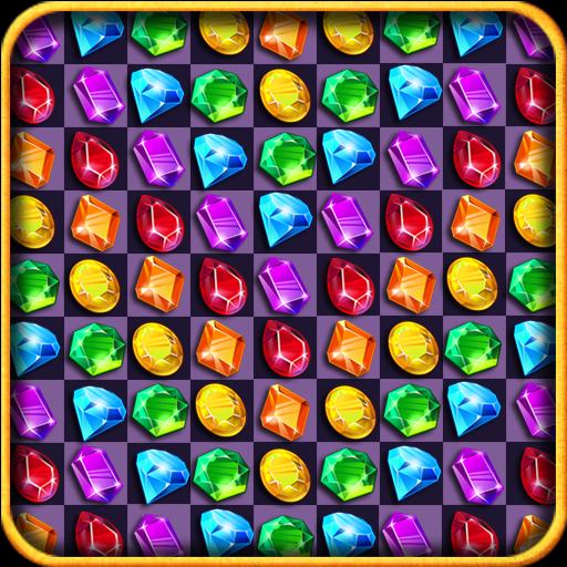 Bejewel Queen (game)