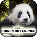 Hidden Difference Hug & Cuddle icon