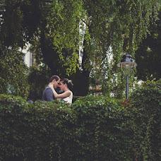 Wedding photographer Attila Wéber (AttilaWeber). Photo of 29.02.2016