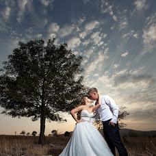 Wedding photographer Oleg Vinnik (Vistar). Photo of 12.05.2018
