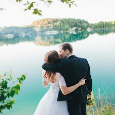 Wedding photographer Anastasiya Blakita (AnastasiaBlakyta). Photo of 20.02.2017