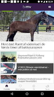 TV MIDTVEST – miniaturescreenshot