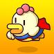 Merge Chicken-アイドルタイクーン - Androidアプリ