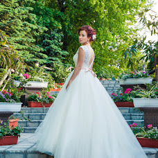 Wedding photographer Ruslan Abdusalamov (EVOX). Photo of 18.07.2015
