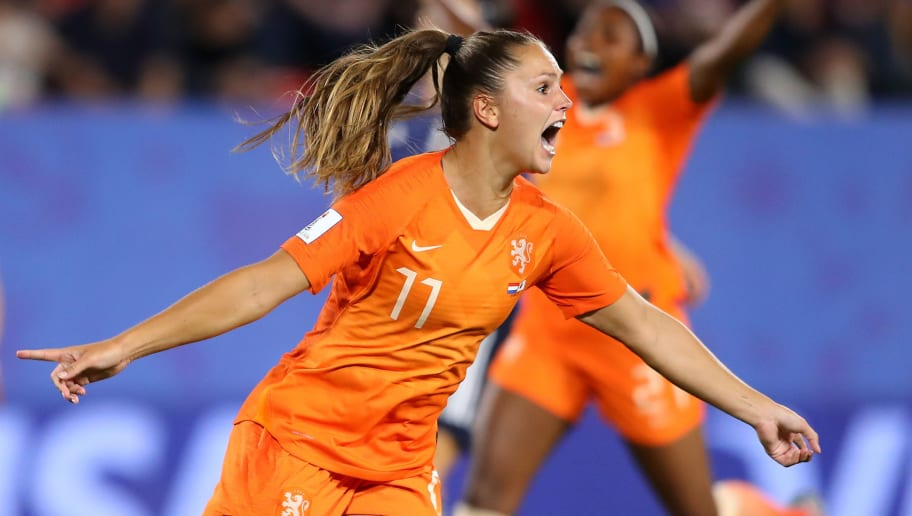 Image result for Lieke Martens