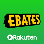Ebates: Cash Back, Coupons, Rewards & Savings Icon