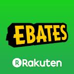Ebates: Cash Back, Coupons, Rewards & Savings Icon