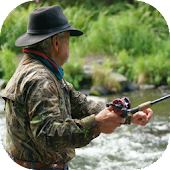 Fly Fishing Course