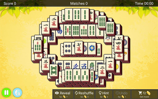 Mahjong apktram screenshots 9