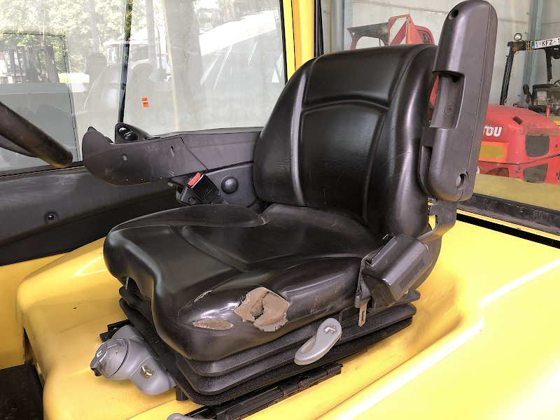 Picture of a HYSTER J4.0XN