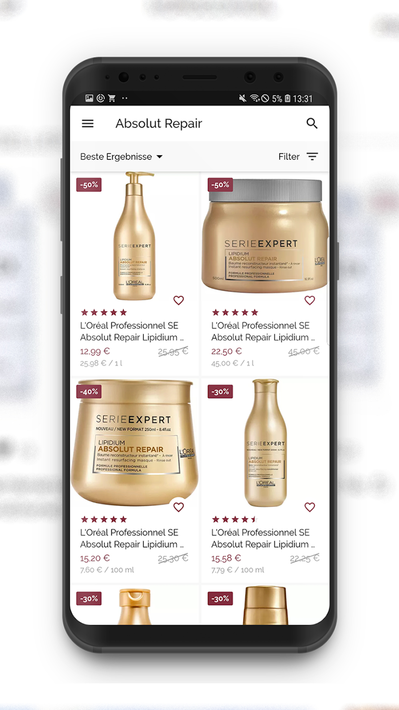 Скриншот hair-shop.com