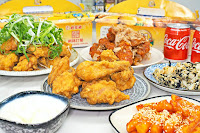 起家雞韓式炸雞 天母芝山店