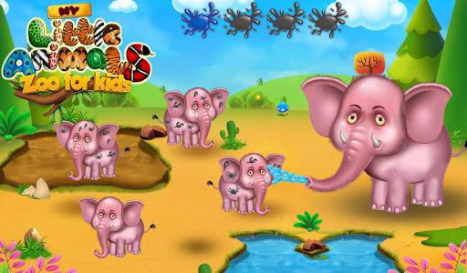 My Little Animal Zoo For Kids v1.0.7