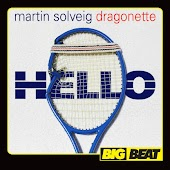 Hello (feat. Dragonette)
