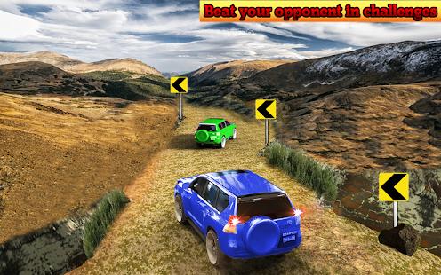 Mountain Prado Driving 2019 Real Car Games For Pc