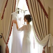 Wedding photographer Elvira Brudova (Brudova). Photo of 24.08.2016