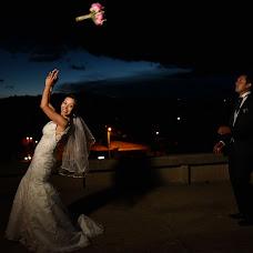 Wedding photographer Carlos Ortiz (CarlosOrtiz). Photo of 30.10.2016