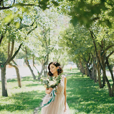 Wedding photographer Evgeniy Chernickiy (JoeBlack). Photo of 03.02.2019