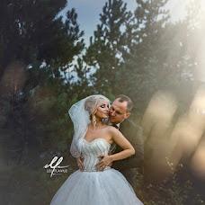 Wedding photographer Flavius Leu (leuflavius). Photo of 12.02.2018