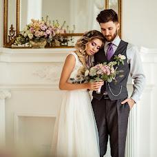Wedding photographer Zhanna Zhigulina (zhigulina). Photo of 14.05.2018