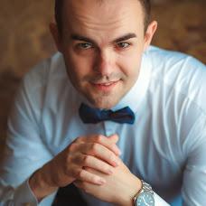 Wedding photographer Maksim Shkatulov (shkatulov). Photo of 04.12.2017