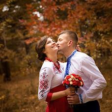 Wedding photographer Sergey Olefir (sergolef). Photo of 10.11.2016