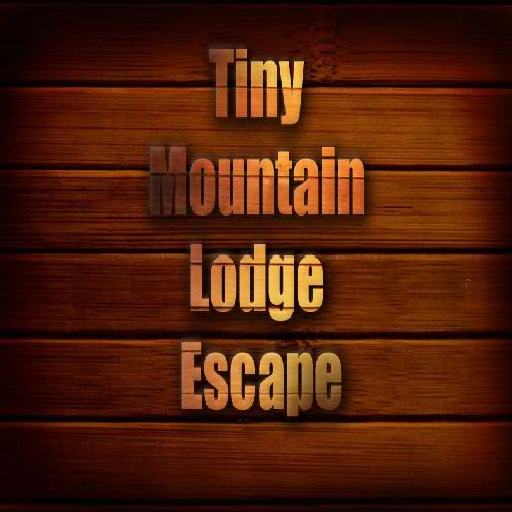 Escape Game - Tiny Mountain 解謎 App LOGO-APP開箱王