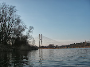 Photo: Most Redziński
