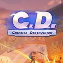 Creative Destruction Search Theme