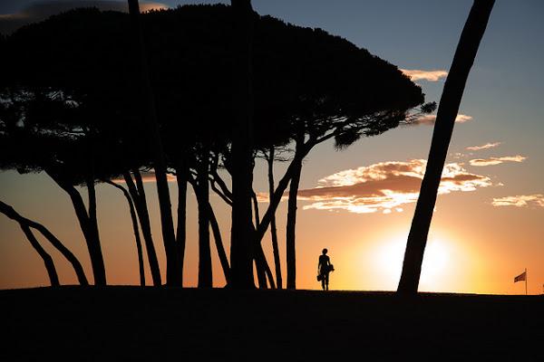 Verso l'orizzonte di Francesco_Segantini