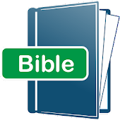 Holy Bible English: Ads free