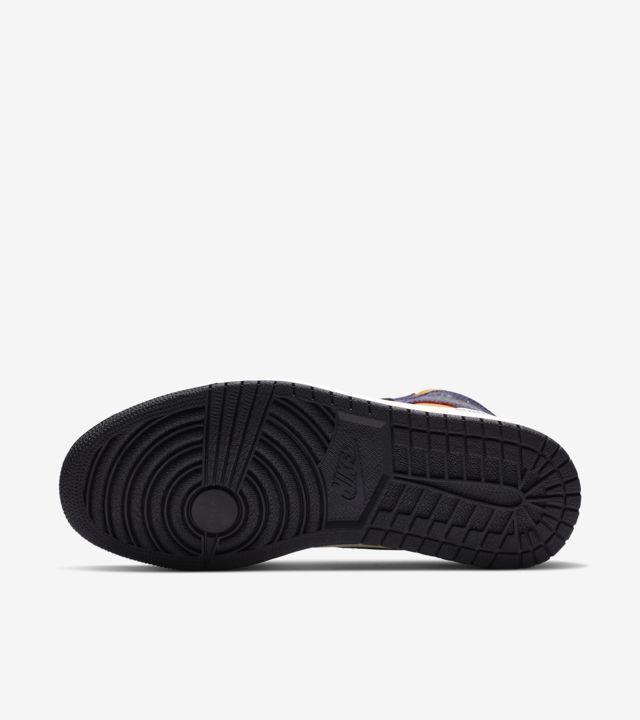 """Nike SB x Air Jordan 1 LA to Chicago"" มาลอกสีรองเท้าเปลี่ยนเมืองกันเถอะ 04"