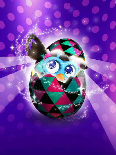 Furby BOOM! screenshot 2