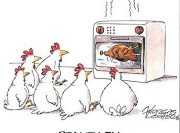 Easy Chicken On Sunday Recipe