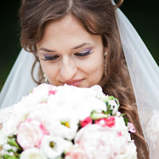 Wedding photographer Oleg Efimov (olegefimov). Photo of 14.06.2013