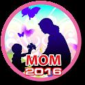 cartões do dia das mães 2016 icon