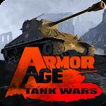 Armor Age: Tank Wars — WW2 Platoon Battle Tactics 1.7.262