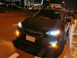 インプレッサ スポーツ GT3のカスタム事例画像 きつかさんの2020年09月09日22:22の投稿
