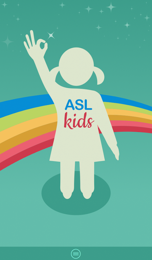 Sign Language: ASL Kids- screenshot