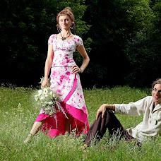 Wedding photographer Ondřej Dobiáš (fotodobias). Photo of 25.08.2014