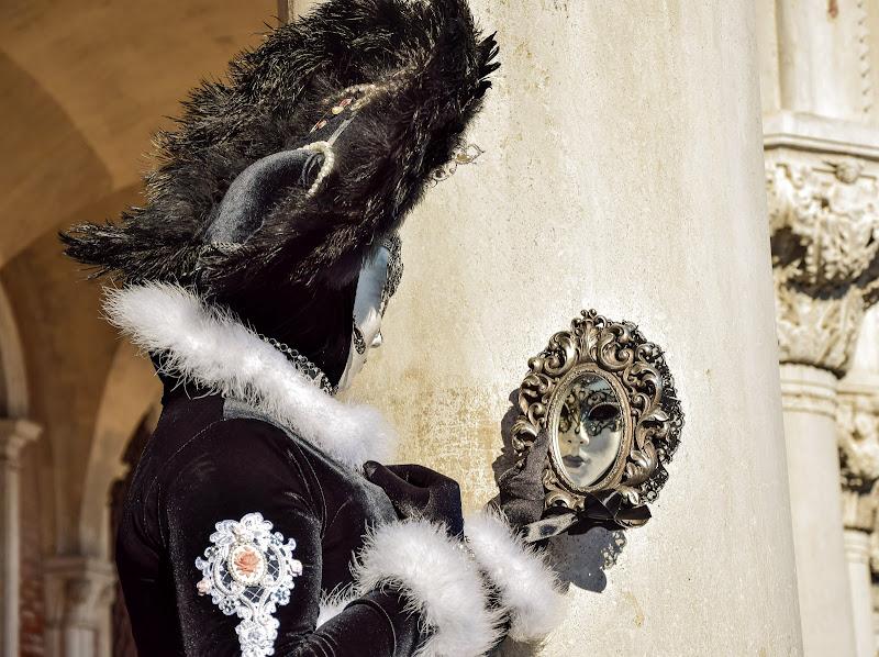 Riflesso nello specchio di DiegoCattel
