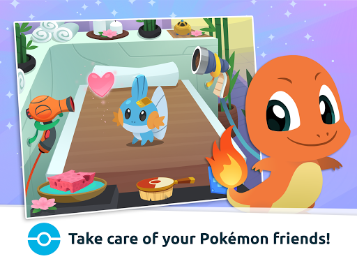 Pokémon Playhouse screenshot 8